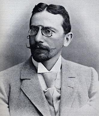 Siegbert Tarrasch