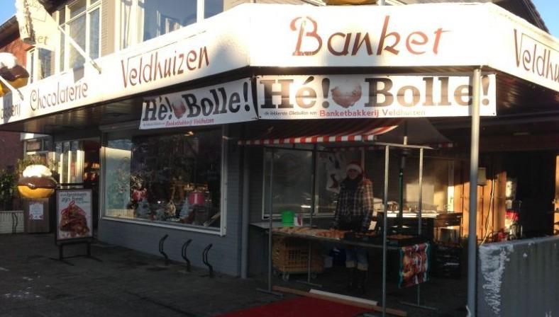 28 december: Banketbakkerij Veldhuizen Oliebollentoernooi!!