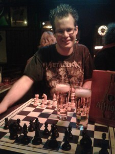 Jeroen Smits won opnieuw groep 2