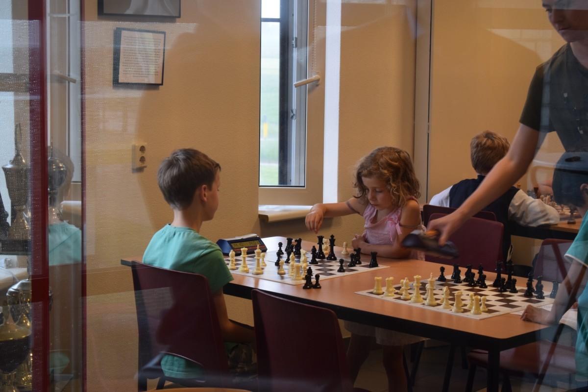 Baarnse jeugd deed goede zaken tijdens laatste Grandprix toernooi in Bunschoten!