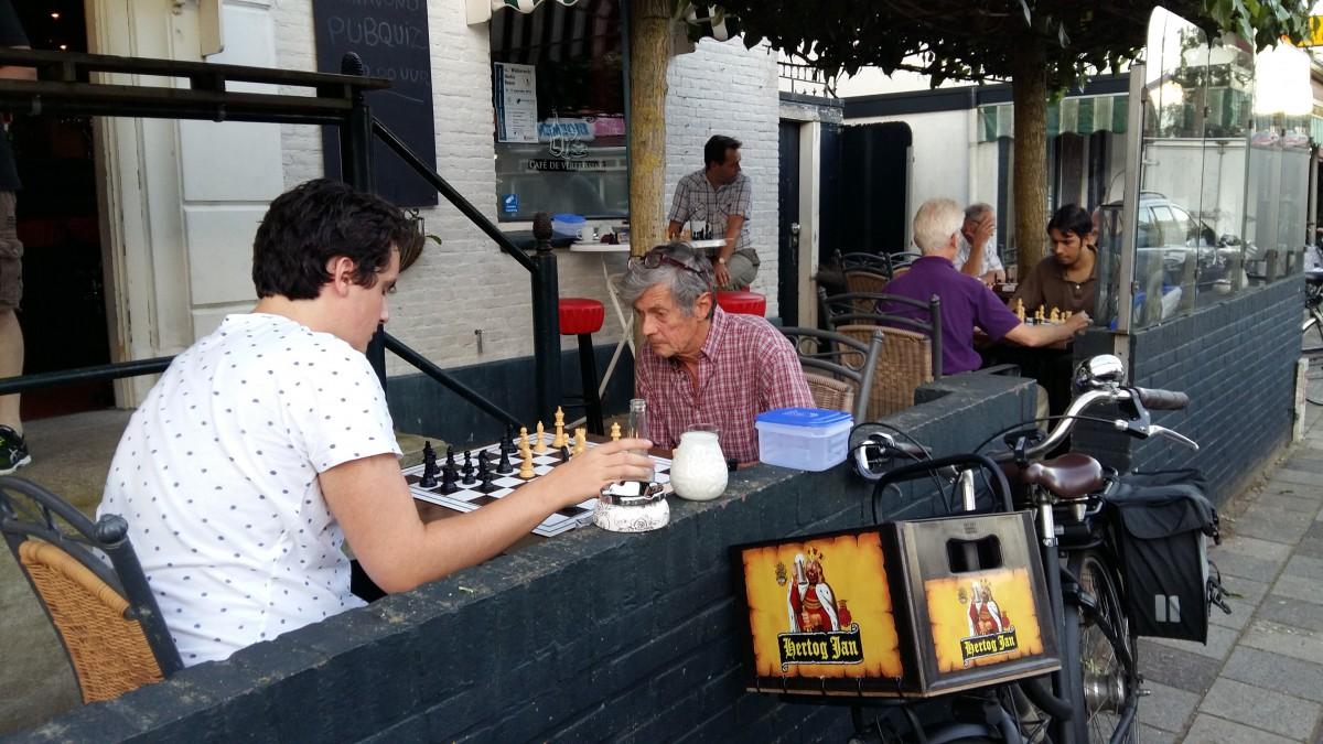 Zomerschaak en Verfrissing komen er weer aan!