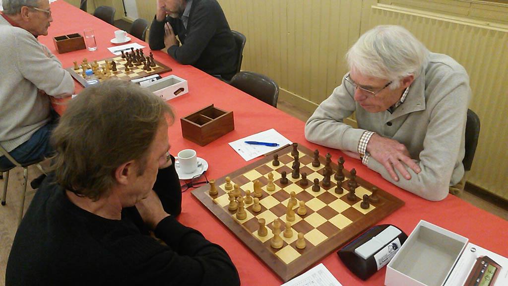 Onrustig begin schaakjaar 2018