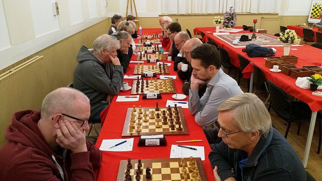 Achttal Baarn wint ook tweede competitiewedstrijd