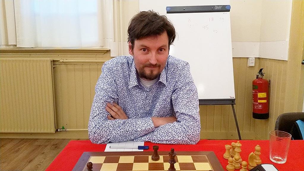 Pascal Losekoot winnaar BSV-beker 2018-2019